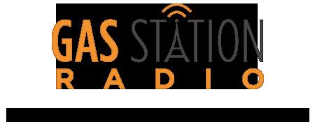 Gas Station Radio Logo
