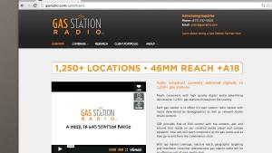 Website advertisers