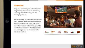 Presentation-Restaurant Network