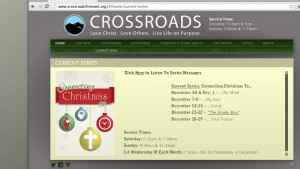 ConnectngChristmas_Website_series